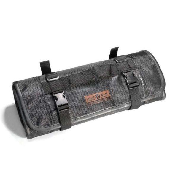 Сумка скрутка Tool-Roll SP700L с планкой для головок