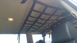 Сетка универсальная под потолок