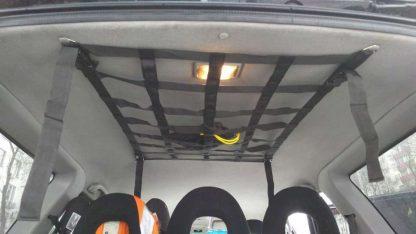 Сетка на потолок для Mitsubishi Pajero Sport