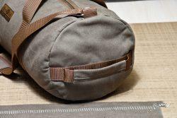 Дорожная сумка на 17 литров Canvas (4)