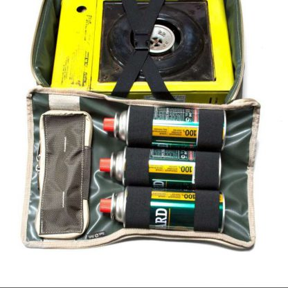 Сумка для газового гриля и газовой плитки 30х40х12см