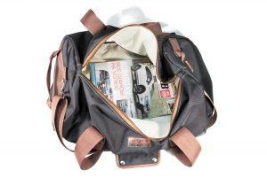 TravelBag40L Дорожная сумка объем 40 литров (1)