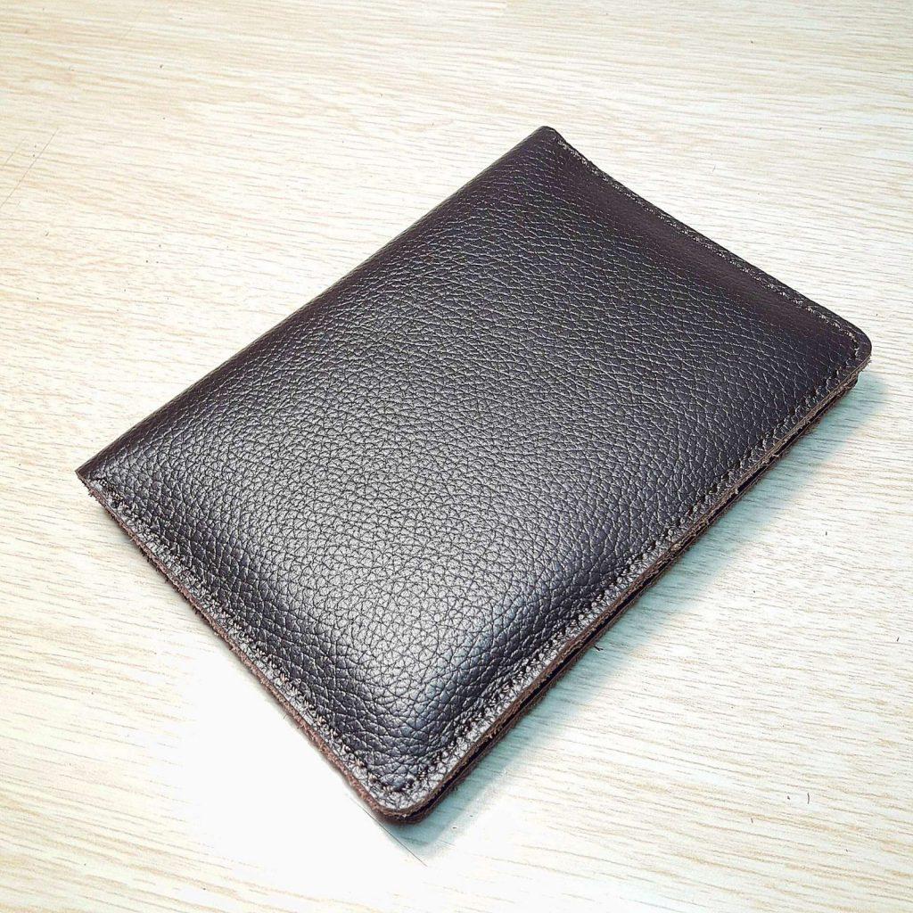 Бумажник для документов водителя, СТС, паспорт, снилс, отдельный карман для прав, два кармана для визиток и электронных пропусков.