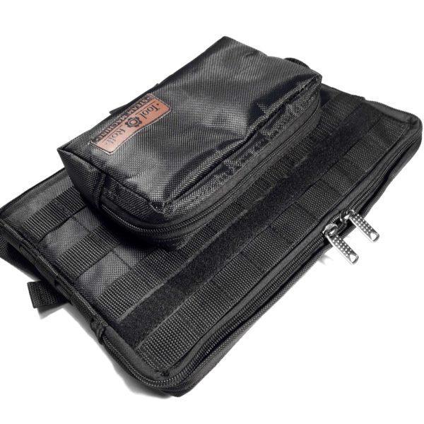 Подсумок для планшета MOLLE 22x33см