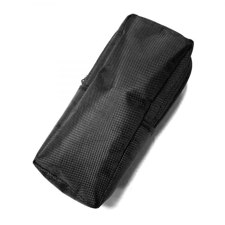 Подсумок утилитарный MOLLE 7x18x6см (2)