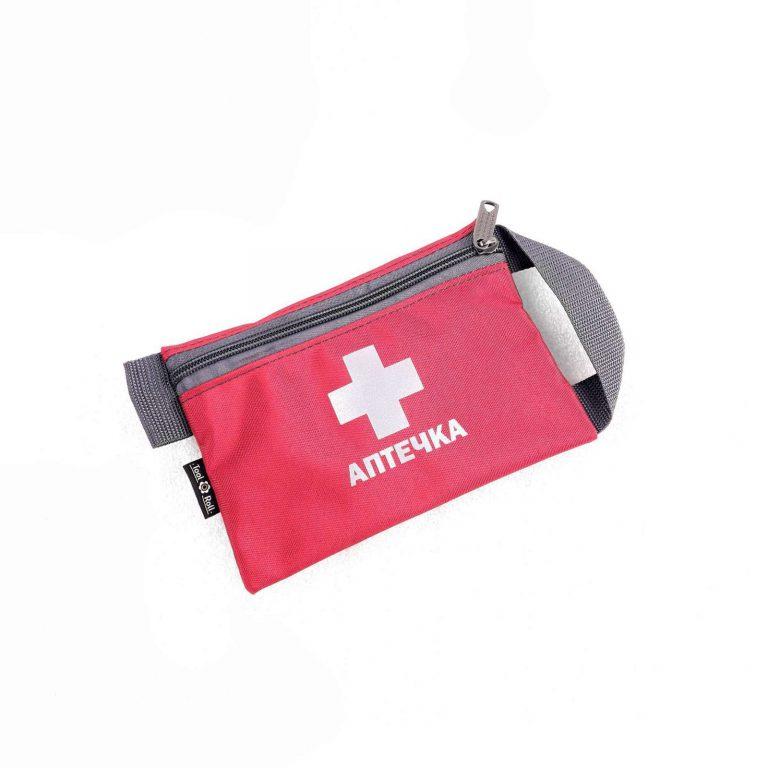 Аптечка первой помощи Soft 0028 для дома, офиса, кемпинга, спорта