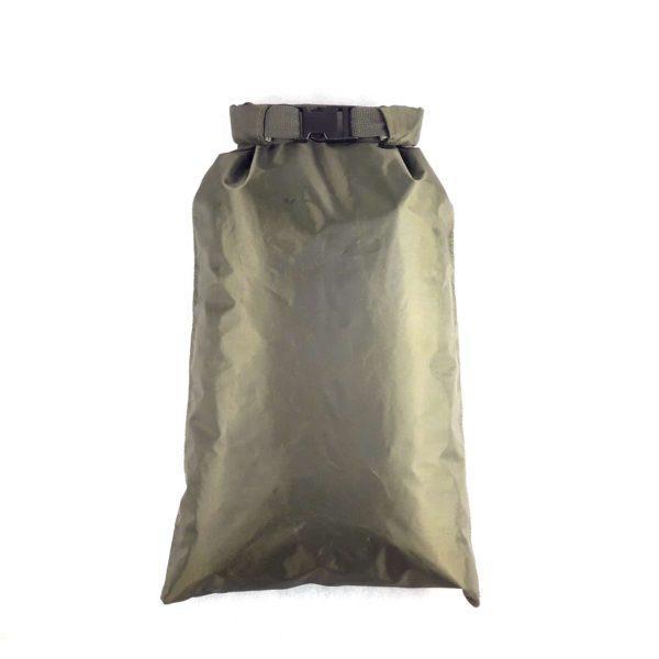 Мешок для вещей зеленый