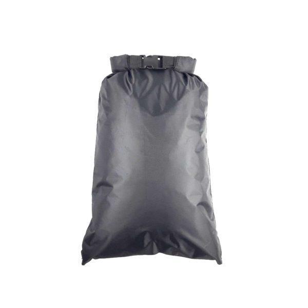 Мешок для вещей черный