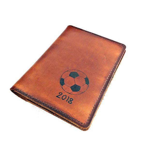 Бумажник с изображением