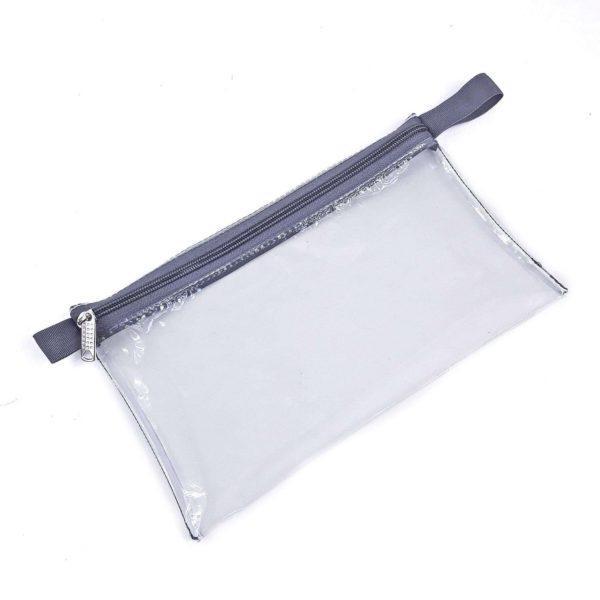 Комплект кошельков из прозрачной пленки ПВХ