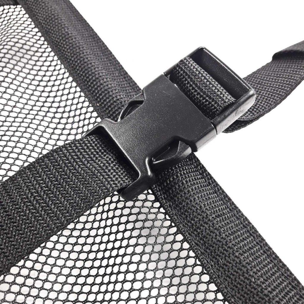 Дополнительный универсальный крепеж для потолочной сетки
