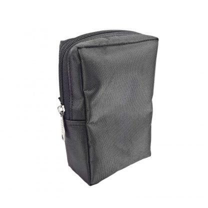 Подсумок утилитарный MOLLE 11x18x6см черный
