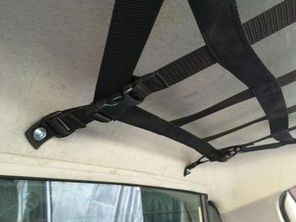 Сетка на потолок для пикапа L200