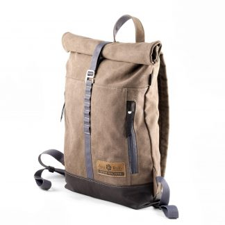 Рюкзак RollTop SLIM Canvas