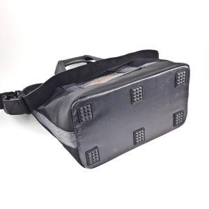Сумка с открытым верхом для переноски вещей и крупного инструмента 35 литров