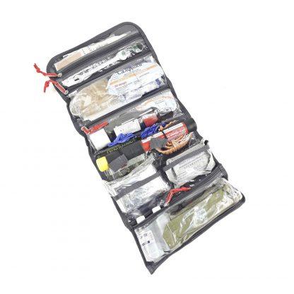 Аптечка MedRoll M684 с набором первой помощи Авто-Стандарт