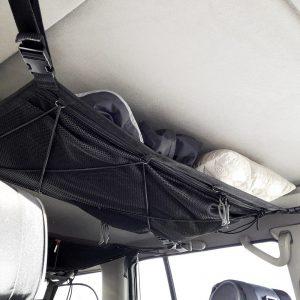 Сетка в машину Универсальная ToolGrid 75x45