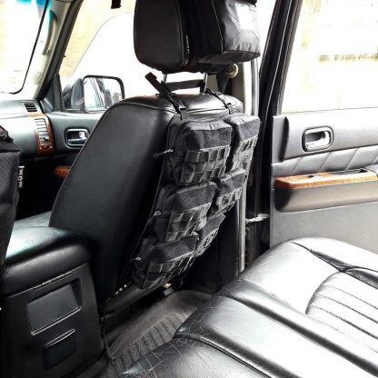 Органайзер на спинку сидения Комплекс 37