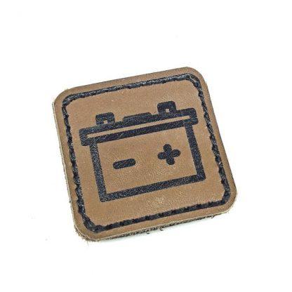 пиктограмма аккумулятор