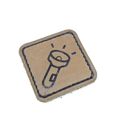 Пиктограмма фонарик 2