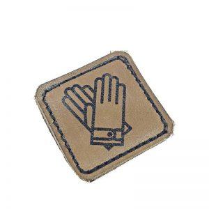 Пиктограмма перчатки