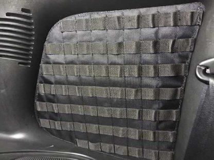 MOLLE/PALS панель в оконный проем багажника Chevrolet Niva левая
