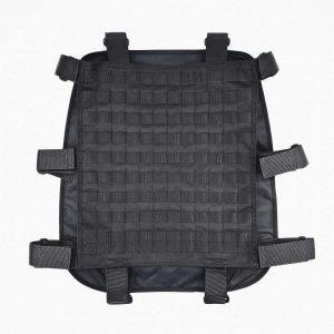 Разгрузка-накидка на сиденье с платформой MOLLE-PALS