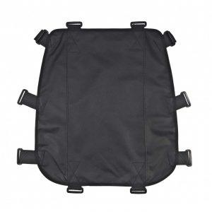 Разгрузка-накидка на сиденье с платформой MOLLE-PALS (4)