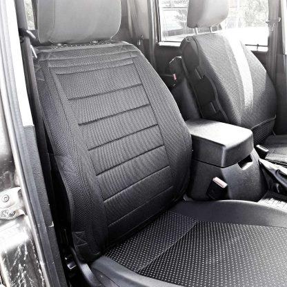 накидка разгрузка на спинку сиденья УАЗ Патриот (1)