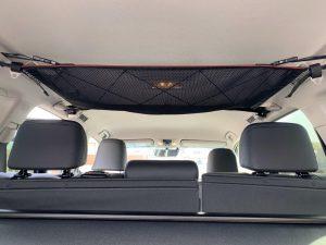 Сетка универсальная ToolGrid 85х50см Toyota Prado150