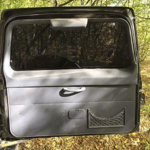 панель MOLLE на дверь багажника LandCruiser Prado (4)