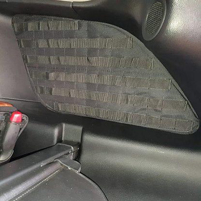 MOLLE/PALS панель в оконный проем багажника Jeep Grand Cherokee 2012