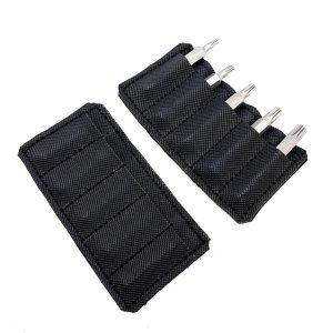 Держатель длинных бит Velcro 10x5
