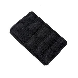 Держатель коротких бит Velcro 10x8